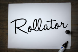 Rollator Info